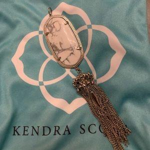 Kendra Scott tassel